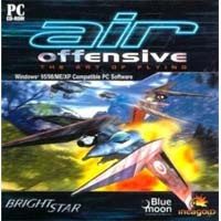 PC Treasures Air Offensive: The Art of Flying JC (PC)