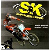 PC Treasures SuperCross Kings - OEM (PC)