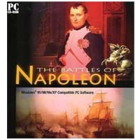 PC Treasures The Battles of Napolean (PC)