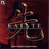 PC Treasures Karate 3D (OEM PC)