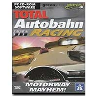 PC Treasures Total Autobahn Racing (OEM PC)