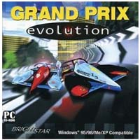 PC Treasures Grand Prix Evolution (PC)