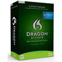 Nuance Dictate for Mac