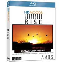 Ingram Entertainment HD Moods Rise (Blu-Ray)