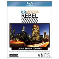 Ingram Entertainment HD Moods Rebel (Blu-Ray)