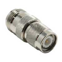 Vanco N Type Female to TNC Male Coaxial Adapter