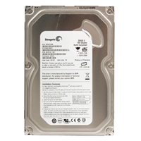 "WD 80GB PATA (IDE) 3.5"" Internal Hard Drive - Refurbished"