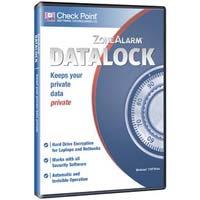 Zone Labs ZoneAlarm DataLock (PC)