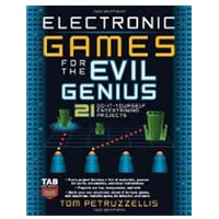 Innovative Alliance ELECTRONIC GAMES EVIL GEN