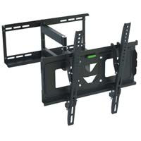 "SIIG Full-Motion 23"" to 42"" LCD TV/Monitor Mount"
