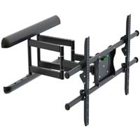 "SIIG Full-Motion 36"" to 65"" TV Mount"