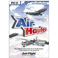 Just Flight Air Hauler for FSX (PC)