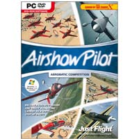 Just Flight Airshow Pilot (PC)