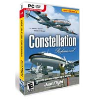 Just Flight Constellation Professional (PC)