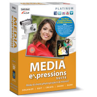 Individual Software Media Expressions Platinum Suite 3 (PC)