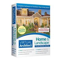 Nova Development HGTV Home and Landscape Platinum Suite 3.0 (PC)