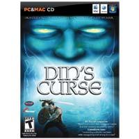 Masque Din's Curse (PC / MAC)