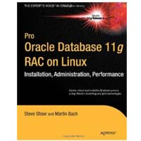 Apress PRO ORACLE DATABASE 11GRA