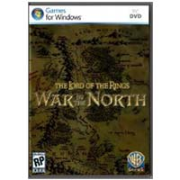 Warner Brothers Lord of the Rings: War in the North (PC)