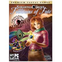 MumboJumbo Samantha Swift 4 (PC)