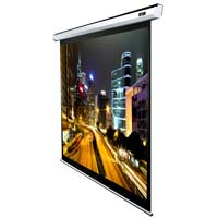 "Elite Screens 100"" Spectrum Series 4:3 Multi-Purpose Electric Screen"