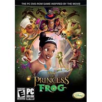 Disney Princess and the Frog (PC)