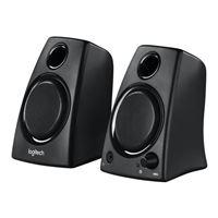 Logitech Z130 2-Channel Speaker System