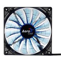 Aerocool Shark Blue Edition 120mm Case Fan