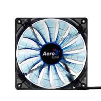 Aerocool Shark Blue Edition 140mm Case Fan