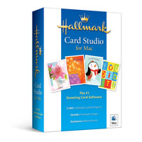 Nova Development Hallmark Card Studio (Mac)