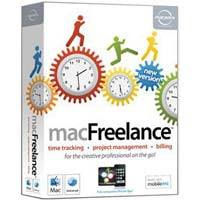 SummitSoft MacFreelance 3.0