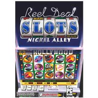 Phantom EFX Reel Deal Slots: Nickel Alley (PC)