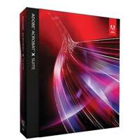 Adobe Acrobat X Suite (PC)