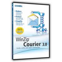 Corel WinZip Courier 3.0 (PC)