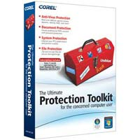 Corel WinZip Ultimate Protection Toolkit (PC)