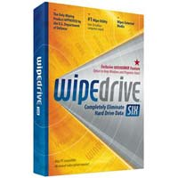 BHT2 WipeDrive 6 (PC)