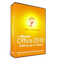 Global Marketing Partners Total Training Microsoft Office 2010 Shared and New (PC / MAC)