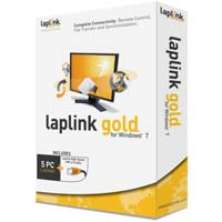 Laplink Software Laplink Gold (PC)