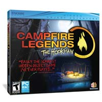Encore Software Campfire Legends The Hookman JC (PC / MAC)