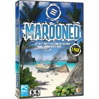 Encore Software Marooned 1 & 2 (PC / MAC)