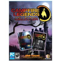 Encore Software Campfire Legends Collection (PC)