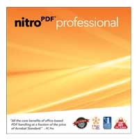 Re:Launch Nitro PDF Professional V6 (PC)