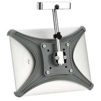 Griffin Cabinet Mount for iPad Black