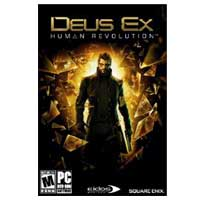 Square Enix Deus Ex: Human Revolution (PC)