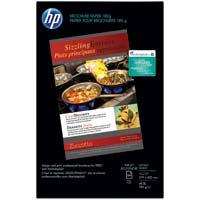 HP Brochure 180g Inkjet Paper