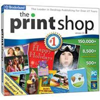 Encore Software Print Shope 23 Deluxe JC (PC)