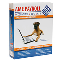 Global Marketing Partners AME Payroll-Professional Edition (PC)