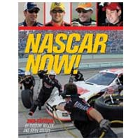 World Publications NASCAR NOW