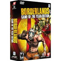 Feral Borderlands: Game of the Year Edition (MAC)