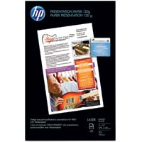 HP Color Laser Glossy Presentation Paper